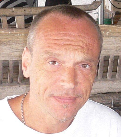 Uwe Zukowski - Lkw-Fahrer aus Leidenschaft