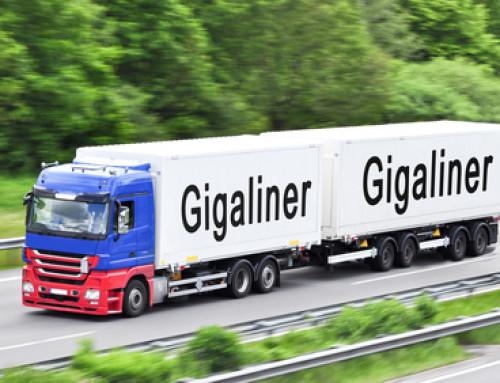 Die Wahrheit über Gigaliner