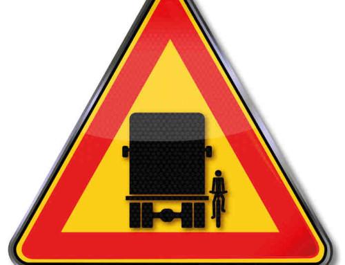 Lkw Abbiege Unfälle