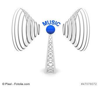 DAB+ geraeuschfreier Radioempfang im LKW